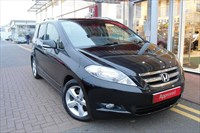 Used Honda FR-V Estate i-CTDi EX 5dr