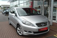 Used Honda FR-V Estate i-CTDi ES 5dr