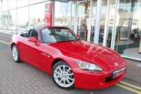 Used Honda S2000 Roadster 2.0i 2dr