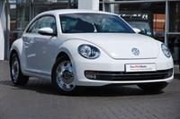 Used VW Beetle Hatchback TDI Design 3dr