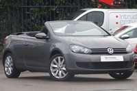 Used VW Golf Cabriolet TSI SE 2dr