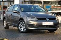 Used VW Golf TSI SE 5dr