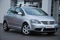 Used VW Golf Plus Hatchback SE TDI PD 5dr
