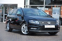 Used VW Passat TDI BlueMotion Tech R Line 5dr DSG