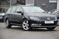 Used VW Passat Estate TDI BlueMotion Tech SE 5dr