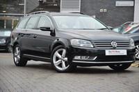 Used VW Passat Estate TDI BlueMotion Tech SE 5dr