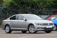 Used VW Passat TDI SE Business 4dr