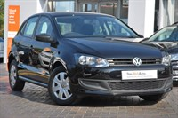 Used VW Polo 60 S 5dr (AC)