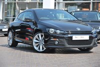 Used VW Scirocco TDI BlueMotion Tech R Line 3dr DSG