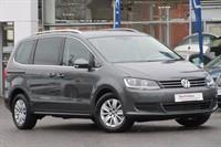 Used VW Sharan Estate TDI SE 140 5dr