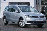 Used VW Sharan Estate TDI CR BlueMotion Tech 140 SE 5dr DSG