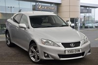 Used Lexus IS Saloon Special Editions 200d Advance 4dr