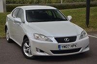 Used Lexus IS Saloon 220d 4dr