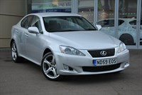 Used Lexus IS Saloon 220d SE-I 4dr (2009)