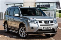 Used Nissan X-Trail Station Wagon dCi 173 Tekna 5dr