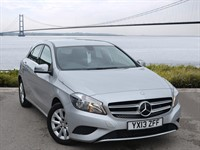 Used Mercedes A180 A Class BlueEFFICIENCY SE 5dr