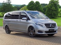 Used Mercedes GL Class AMG Station Wagon GL63 5dr Tip Auto