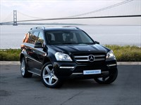 Used Mercedes GL350 GL Class Station Wagon CDI BlueEFFICIENCY 5dr Tip Auto (Sport Pack)
