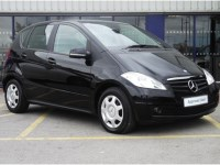 Used Mercedes A140 Elegance 5dr Auto