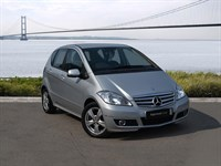 Used Mercedes A140 A Class Hatchback Elegance 5dr Auto