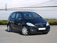 Used Mercedes A160 A Class Hatchback BlueEFFICIENCY Classic SE 5dr