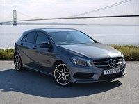 Used Mercedes A180 CDI BlueEfficiency A180 CDI AMG Sport