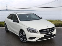 Used Mercedes A180 CDI A Class Hatchback BlueEFFICIENCY Sport 5dr
