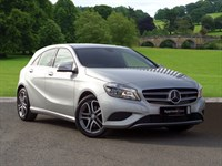 Used Mercedes A200 A Class CDI BlueEFFICIENCY Sport 5dr Auto