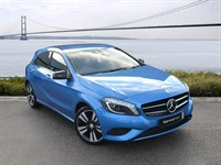 Used Mercedes A200 A Class Hatchback (2.1) CDI Sport 5dr Auto