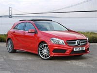 Used Mercedes A250 A Class Hatchback 4Matic AMG Sport 5dr Auto