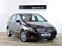 Used Mercedes B180 CDI BlueEFFICIENCY B180 CDI SE