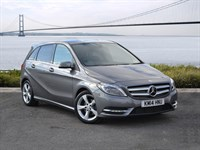 Used Mercedes B180 CDI BlueEFFICIENCY B180 CDI Sport
