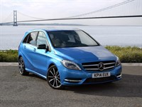 Used Mercedes B200 CDI BlueEFFICIENCY B200 CDI Sport