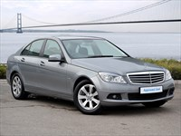 Used Mercedes C Class Saloon C180K BlueEFFICIENCY SE 4dr Auto