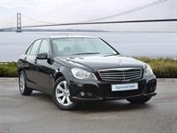 Used Mercedes C200 CDI BlueEfficiency C200 SE Edition 125