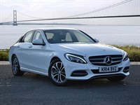 Used Mercedes C220 BlueTEC C220 Sport