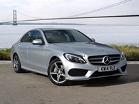 Used Mercedes C220 BlueTEC C220 AMG Line