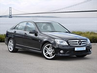 Used Mercedes C220 C Class Saloon CDI BlueEFFICIENCY Sport 4dr Auto