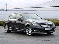 Used Mercedes C250 CDI BlueEFFICIENCY C250 AMG Sport