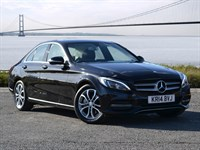 Used Mercedes C250 BlueTEC C250 Sport