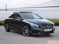 Used Mercedes CLA180 CLA180 AMG Sport