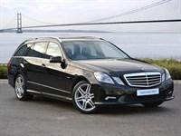 Used Mercedes E220 CDI BlueEfficiency E220 Sport