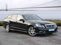 Used Mercedes E250 CDI BlueEfficiency E250 Sport Edition 125