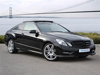 Used Mercedes E250 CDI BlueEfficiency E250 Sport