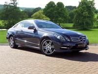 Used Mercedes E350 E Class CDI BlueEFFICIENCY