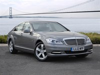 Used Mercedes S350 BlueTEC S350