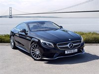 Used Mercedes S500 S Class Coupe AMG Line Premium 2dr Auto