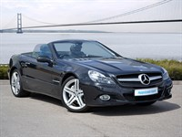 Used Mercedes SL300 SL300 Sport