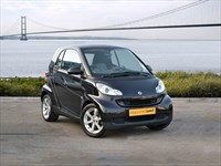 Used Smart Car Fortwo Coupe Pulse mhd 2dr Auto