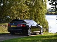 Used Jaguar XF Sportbrake 3.0d V6 R-Sport 5dr Auto